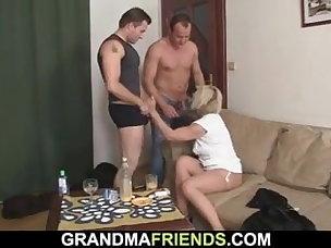 Threesome Porn Videos