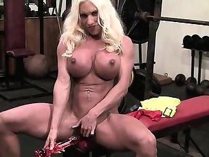 Gym Porn Videos