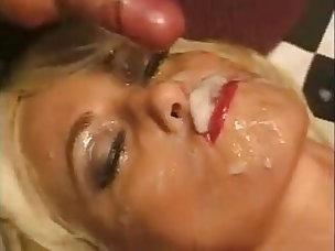 Bukkake Porn Videos