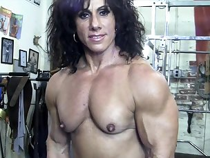 Muscle Porn Videos