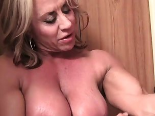 Bodybuilder Porn Videos