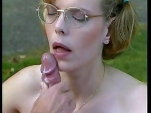 Glasses Porn Videos