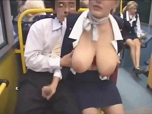 Bus Porn Videos