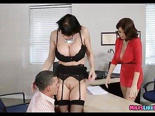 Office Porn Videos