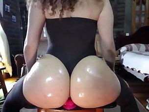 Spandex Porn Videos