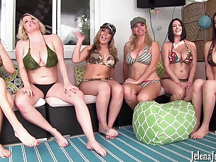 Orgy Porn Videos