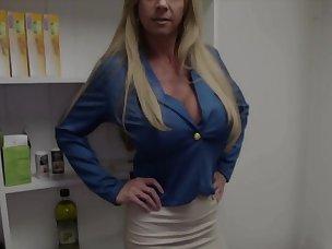 Busty Porn Videos
