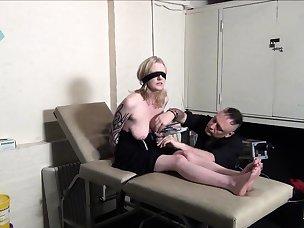 Blindfold Porn Videos