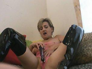 Boots Porn Videos
