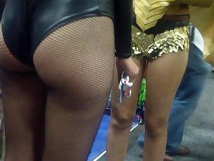 Cheerleader Porn Videos