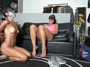 Lezdom Porn Videos