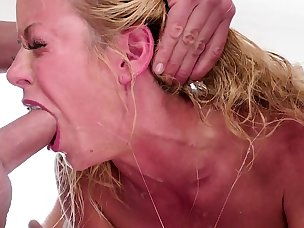 Gagging Porn Videos
