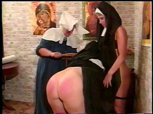 Nun Porn Videos