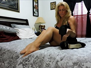 Foot Fetish Porn Videos