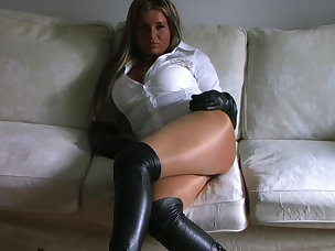 Boots Porn Videos