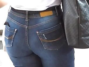 Jeans Porn Videos