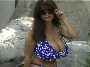 Bikini Porn Videos