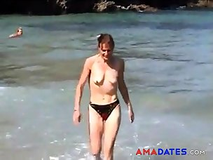 Topless Porn Videos