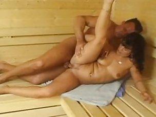 Sauna Porn Videos