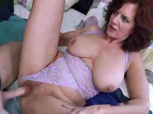 Submissive french horny mature