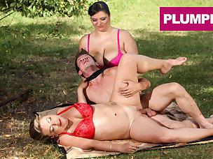 Fat Pussy Porn Videos
