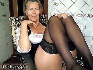 Stockings Porn Videos
