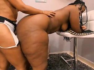 Black Ass Porn Videos