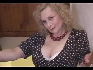 Mature Tits Porn Videos