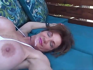 Fake Tits Porn Videos
