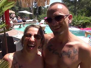 Club Porn Videos